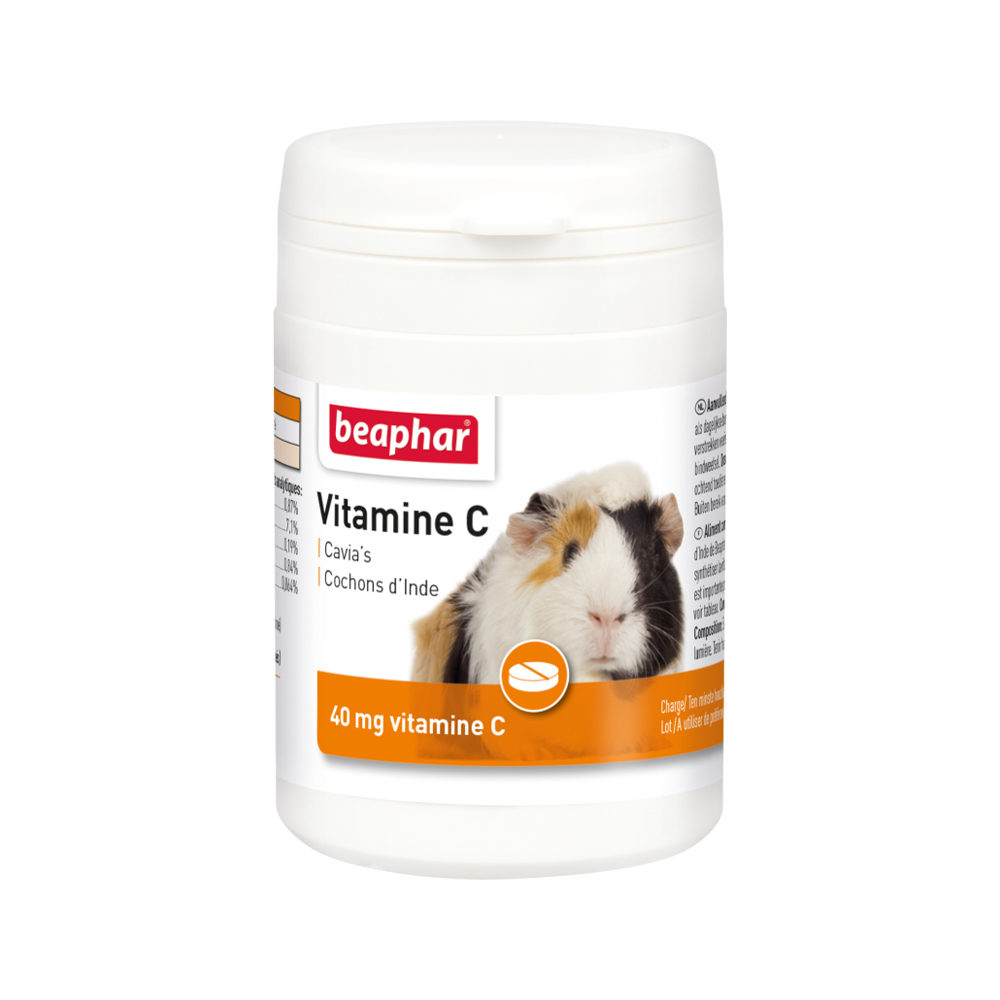 Beaphar Vitamin C Tabletten