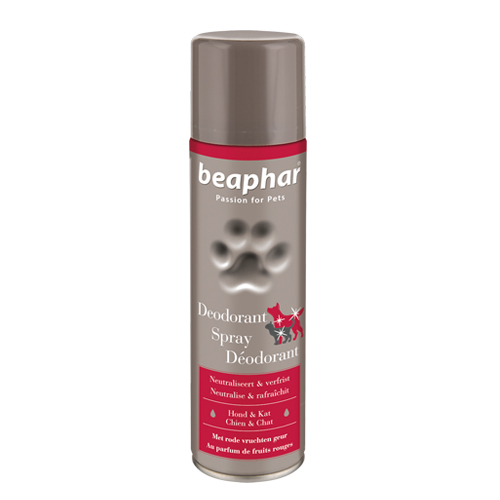 Beaphar Deodorant Spray