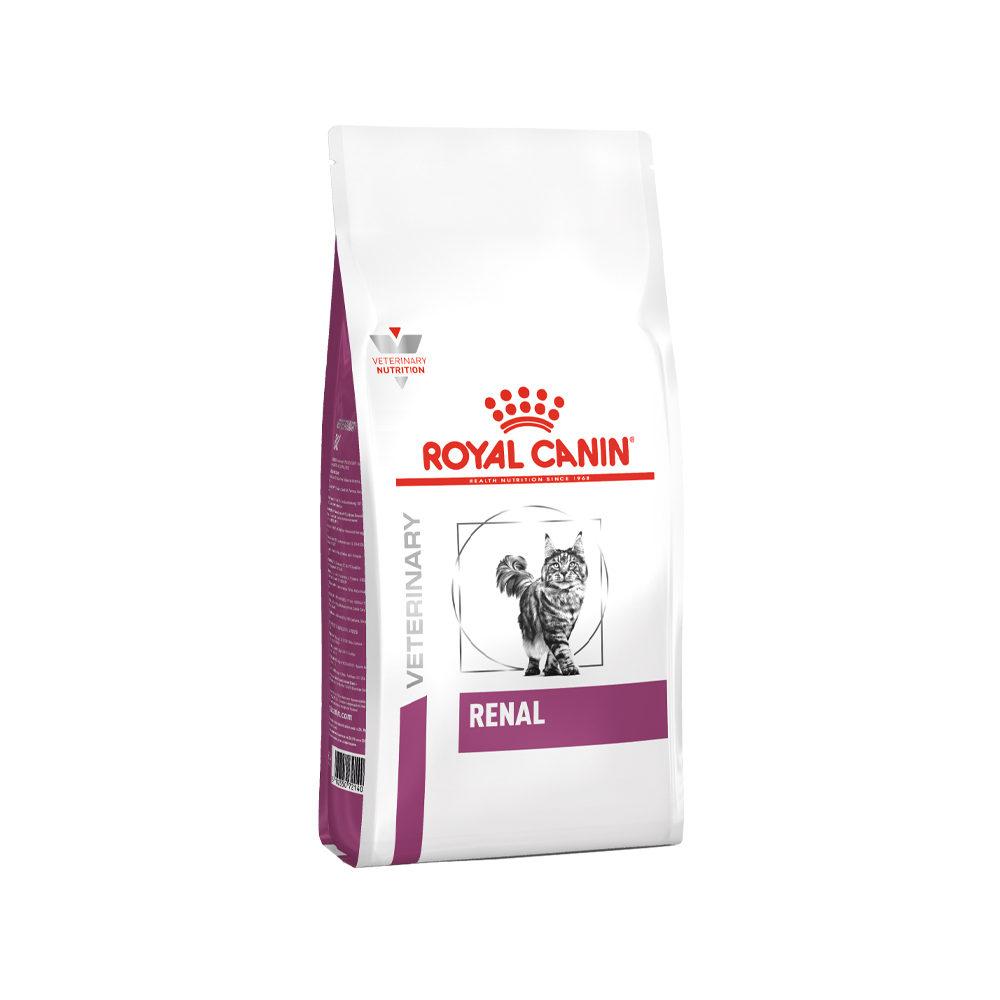Royal Canin Renal Katzenfutter