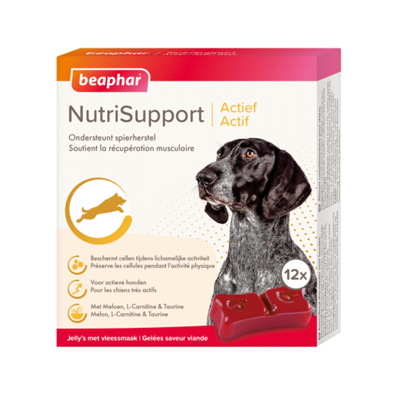 Beaphar NutriSupport Aktiv Hund