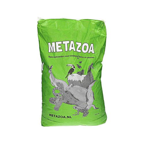 Metazoa Luzerne - Pferdefutter - Körnerform