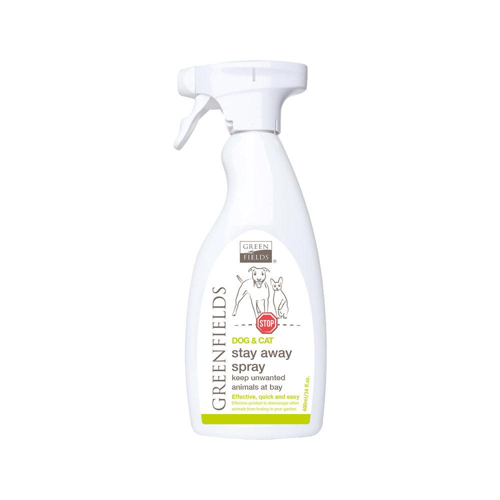 Greenfields Stay Away Spray