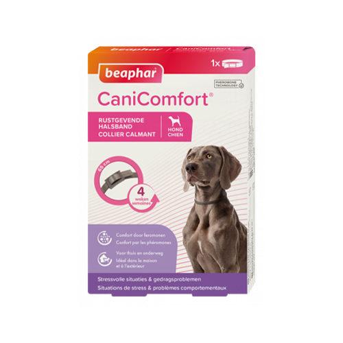 Beaphar CaniComfort Wohlfühl-Halsband Hund
