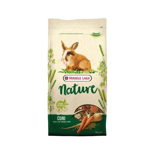 Versele-Laga Nature Cuni Kaninchenfutter