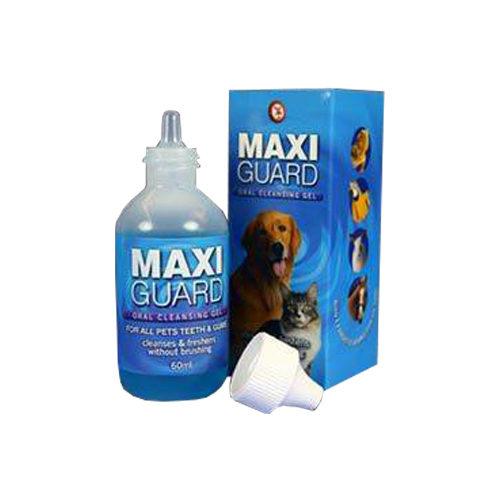Millpledge Veterinary Maxiguard Oral Cleansing Gel
