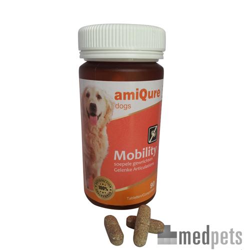 amiQure Mobility