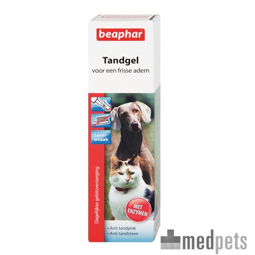 Beaphar Dog-A-Dent Zahngel