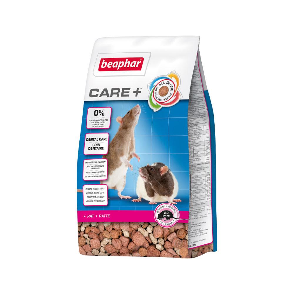 Beaphar Care+ Ratte - 1,5 kg