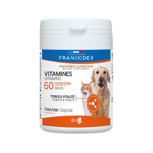 Francodex Vitamin Tabletten