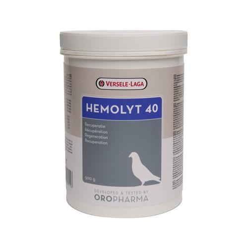 Oropharma Hemolyt 41