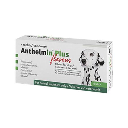 Anthelmin Plus