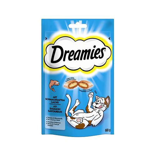 Dreamies - Lachs