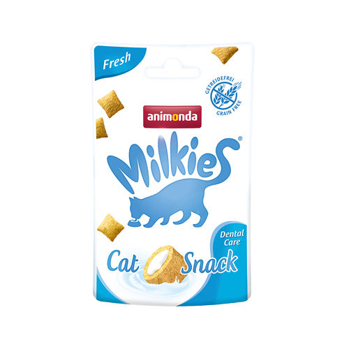 Animonda Milkies Snack - Fresh