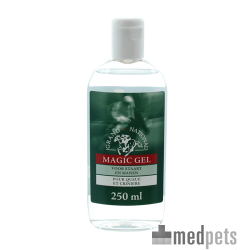 Grand National Magic Gel
