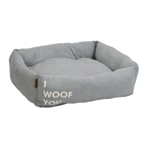 Beeztees I Woof You Hundekorb
