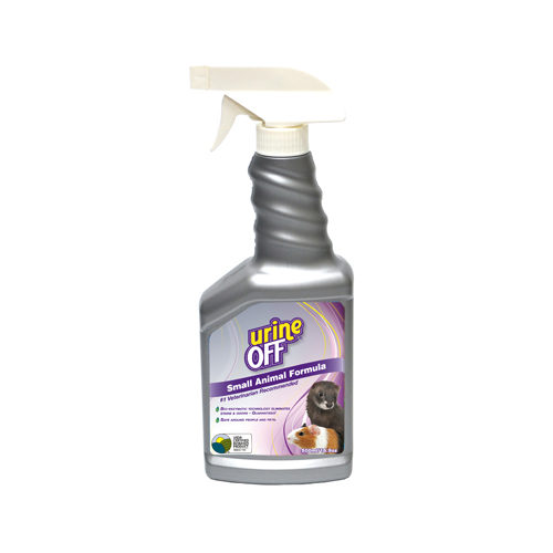 Urine Off für Kleintiere