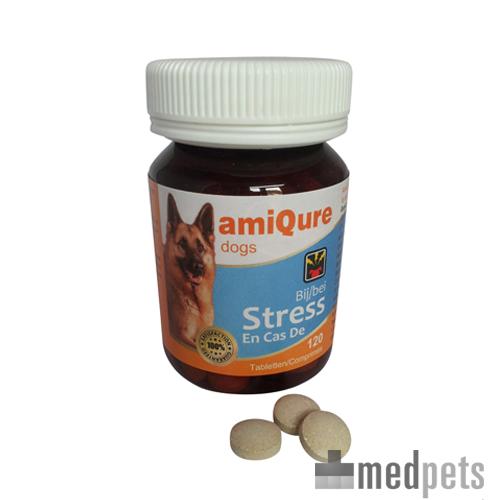 amiQure Stress Hund