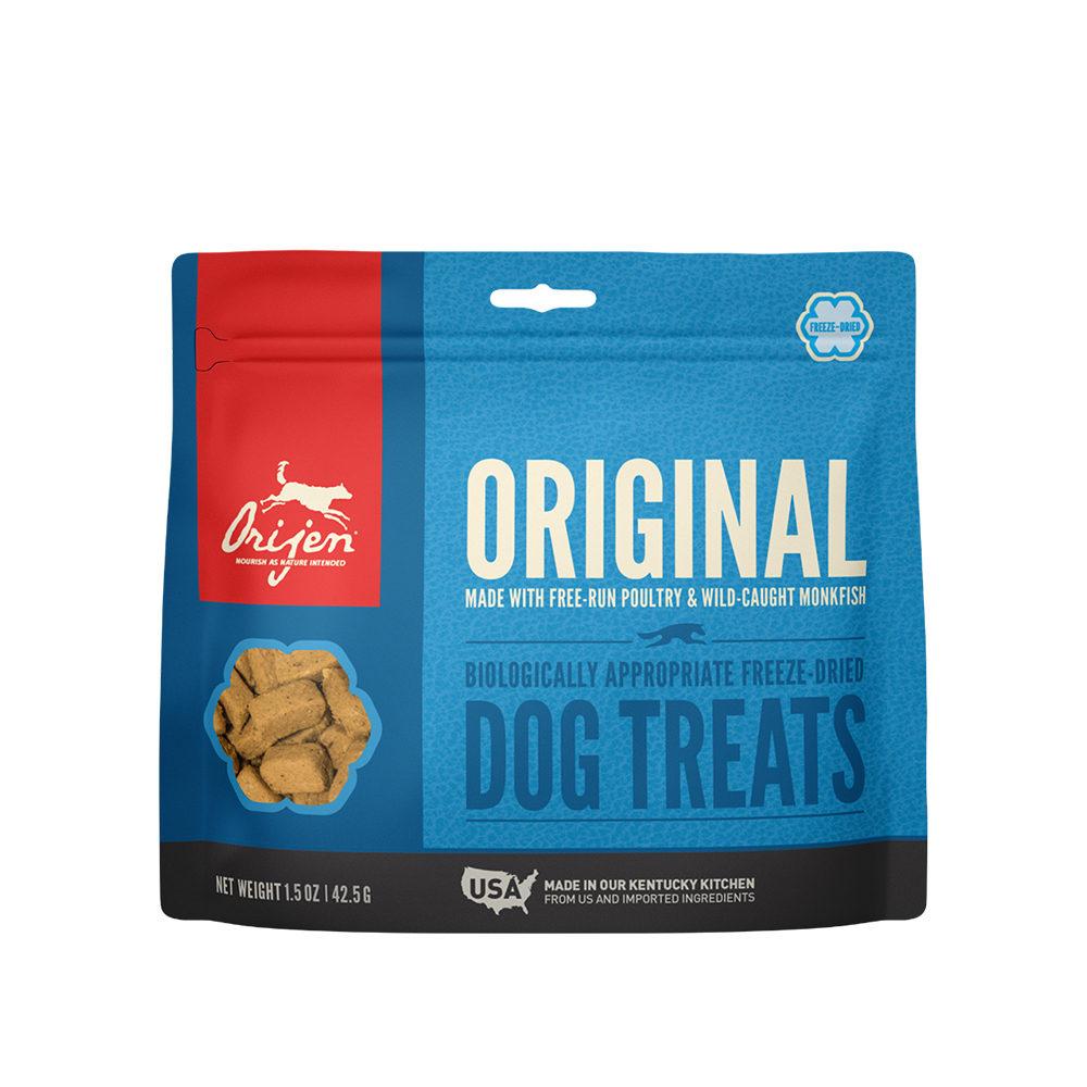 Orijen Dog Treat Freeze Dried - Original