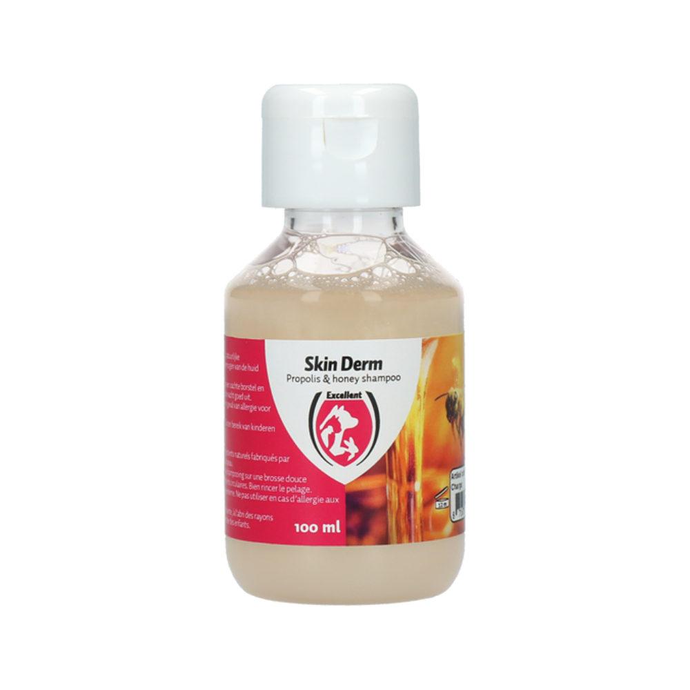 Skin Derm Propolis Honig Shampoo