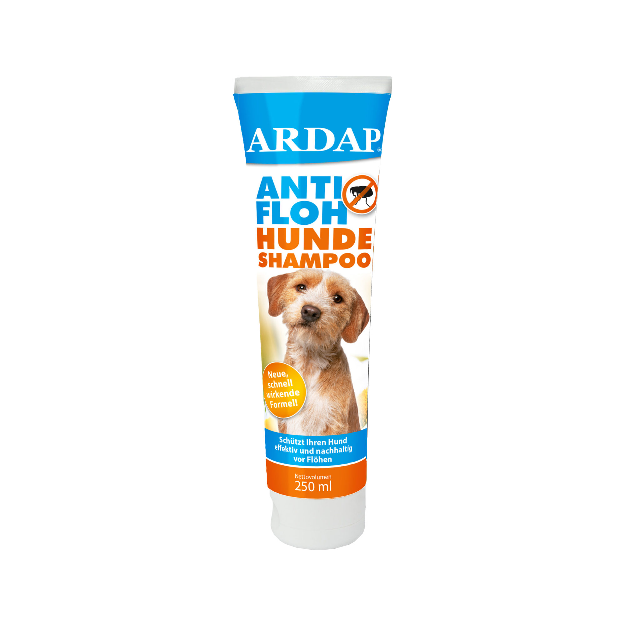 Ardap Anti-Floh Shampoo - 250 ml