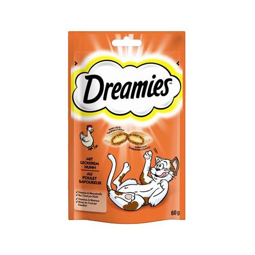 Dreamies - Huhn