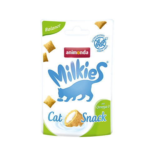 Animonda Milkies Snack - Balance