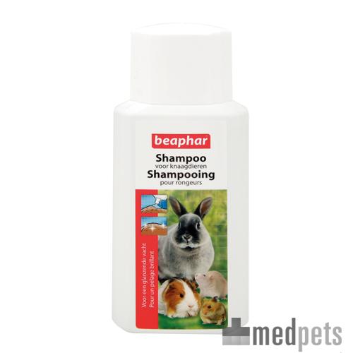 Beaphar Shampoo für Nager und Kleinsäuger