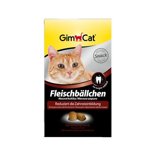 GimCat Fleischbällchen
