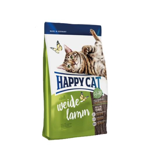 Happy Cat Adult Katzenfutter - Weidelamm