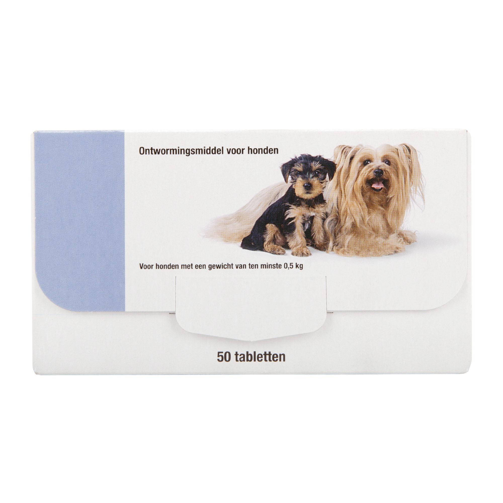 Milbemax - kleiner Hund (bis 5 kg)