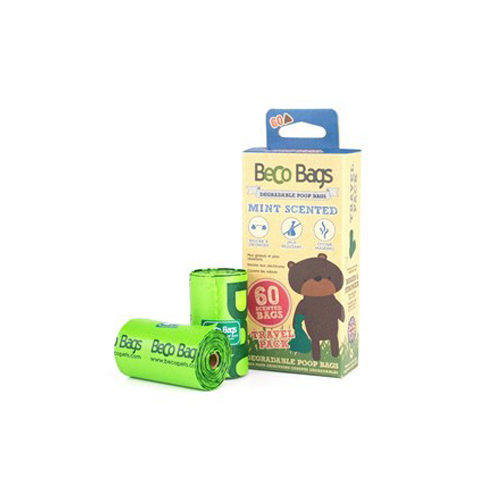 Beco Bags Mint - Travel Pack
