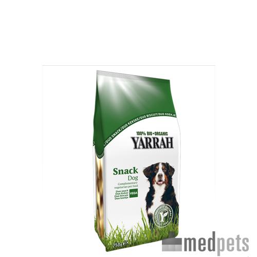 Yarrah Bio Vegetarische Multi-Hundekekse