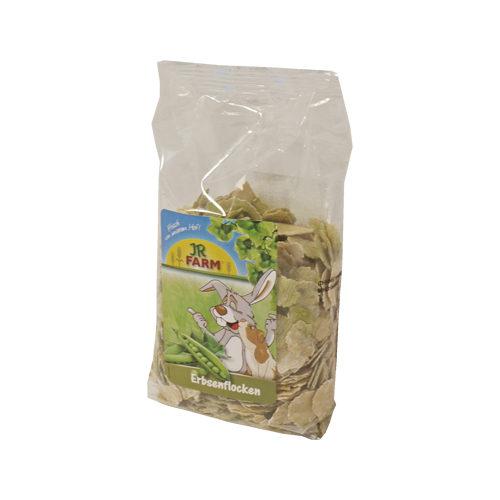 JR Farm Gemüse-Chips - Erbsenflocken
