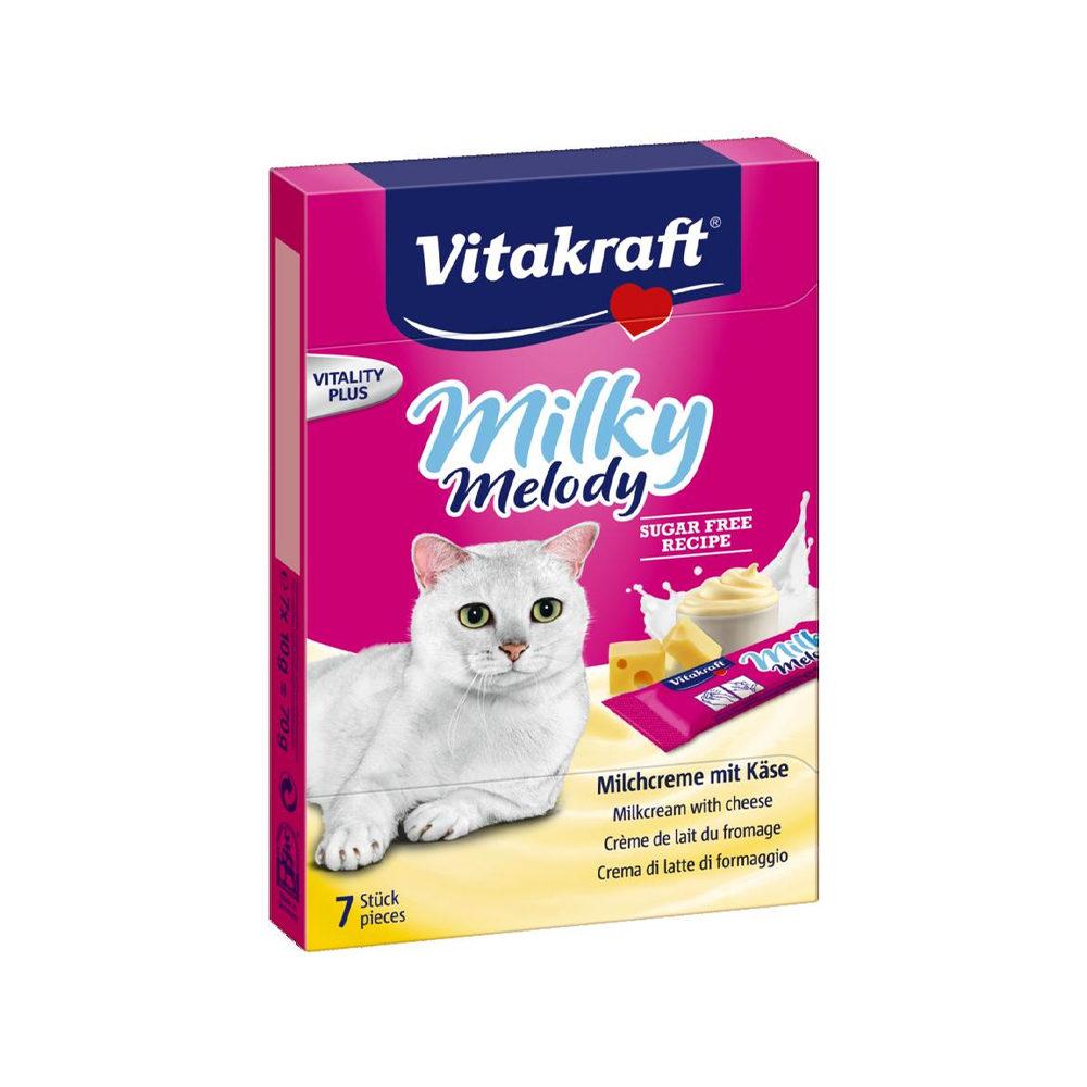 Vitakraft Milky Melody - Käse