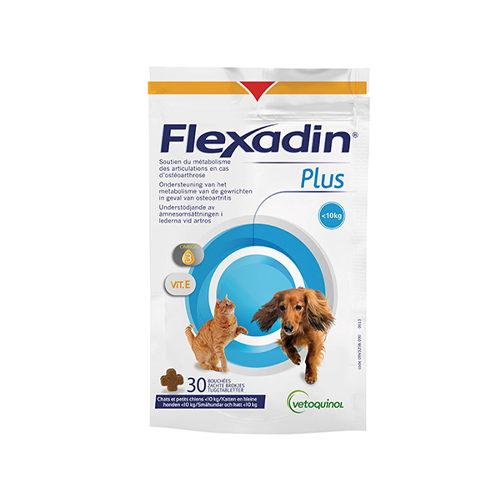 Flexadin Plus Mini (bis 10 kg)