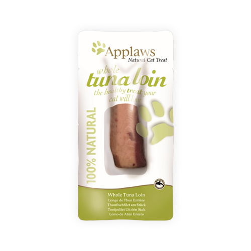 Applaws Katzenfutter - Tuna Loin