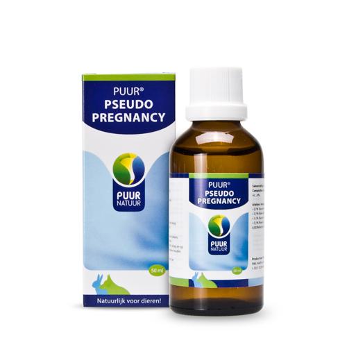 Puur Pseudo Pregnancy (ehemals Puur Scheinschwangerschaft)