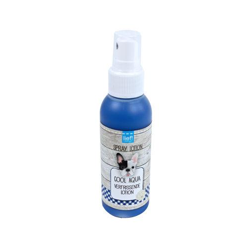 lief! Spray-Lotion - Cool Aqua