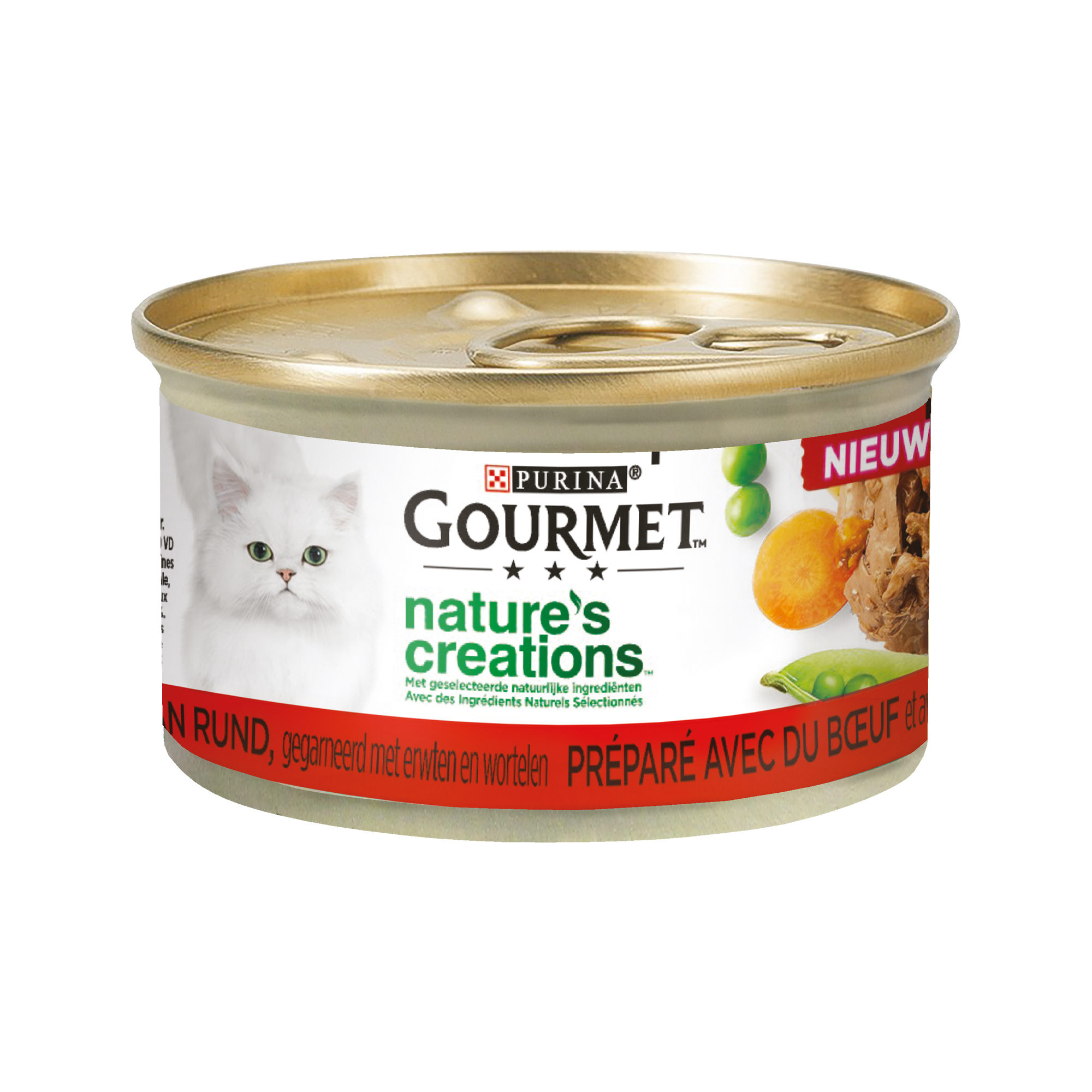 Gourmet Nature's Creations - Rind