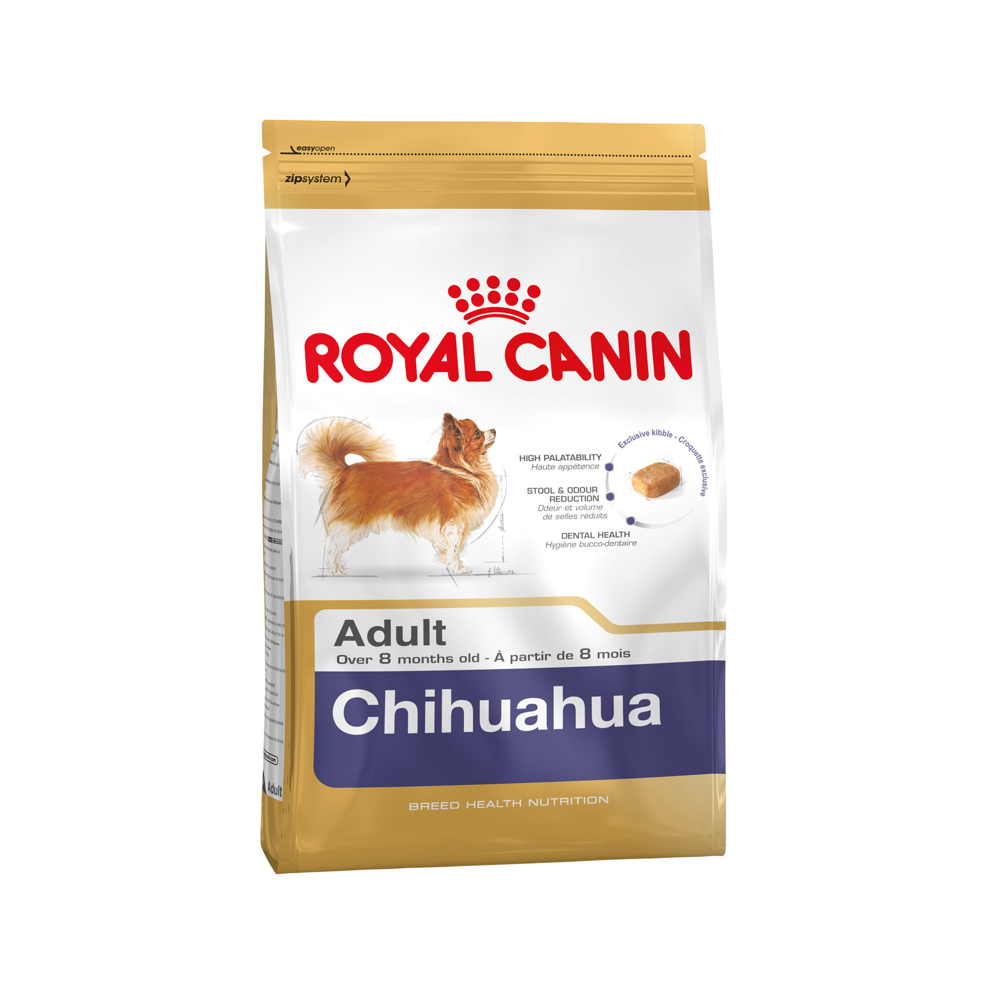 Royal Canin Chihuahua Adult Hundefutter