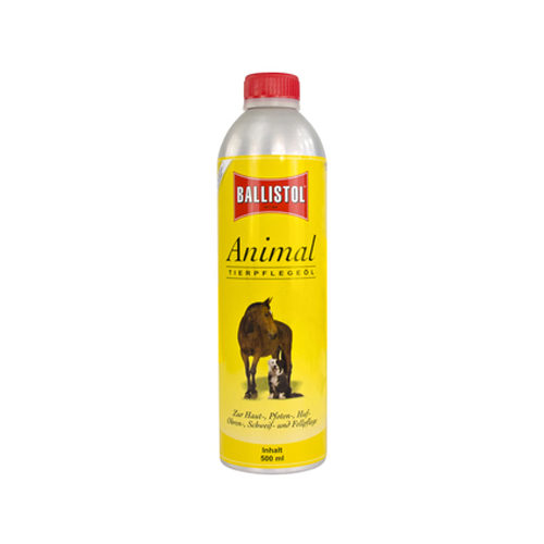 Ballistol Animal Oil Horse