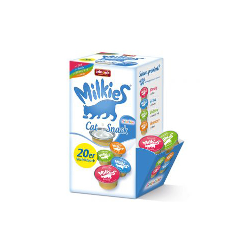 Animonda Milkies - Mix