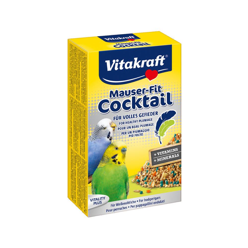 Vitakraft Mauser-Fit Cocktail Sittich