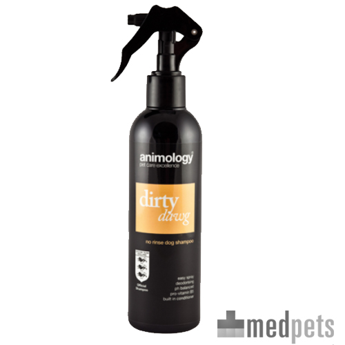 Animology Dirty Dawg Trockenshampoo