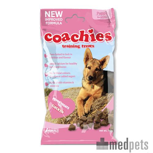 Coachies Training Puppy Treats