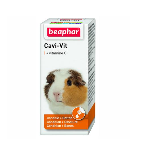 Beaphar Cavi-Vit - 20 ml