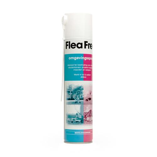 Flea Free Umgebungsspray