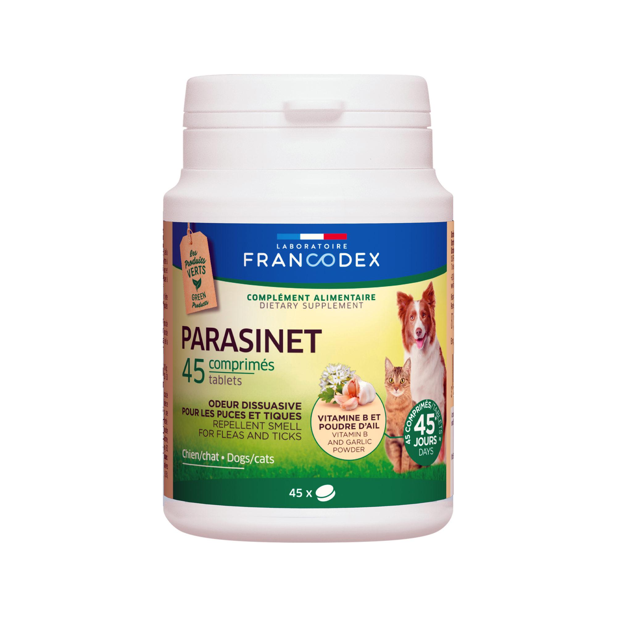 Francodex Parasinet Tabletten