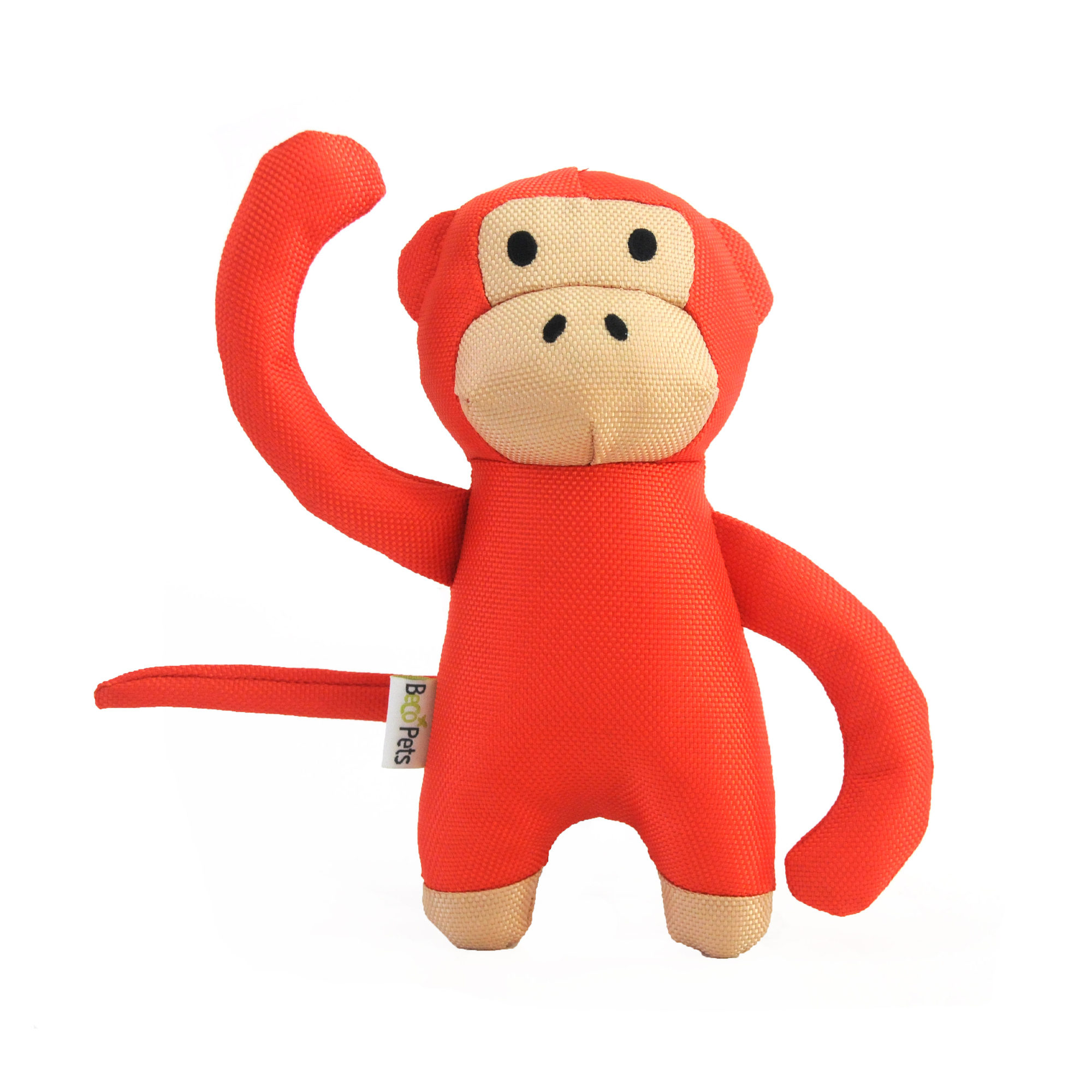 Beco Cuddly Soft Toy Michelle the Monkey - M