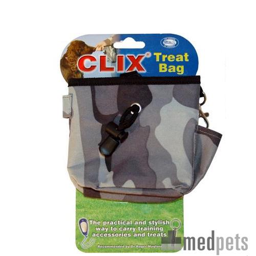 Clix Treat Bag - Armee
